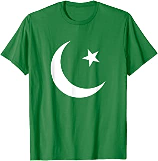 Pakistan Flag 14 August Shirt Patriotic Independent Day T-Shirt