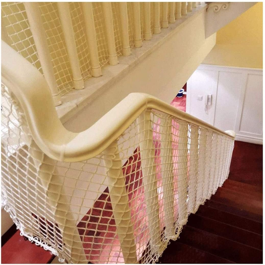 Yuwuxin Max 71% OFF Child Sale item Safety Net Baby Pet Toy Mesh Children