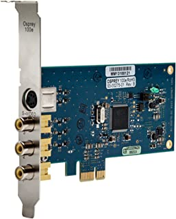 Osprey 100e Video Capture Card