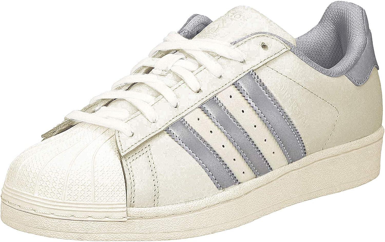 para agregar monte Vesubio La ciudad  Amazon.com | adidas Originals Men's Superstar Shoe | Fashion Sneakers