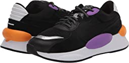 Puma Black/Royal Lilac