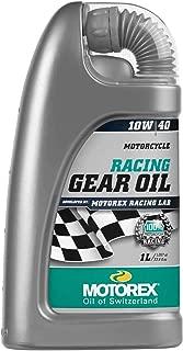 Motorex Racing Gear Oil - 10W40 - 1L. 171-411-100