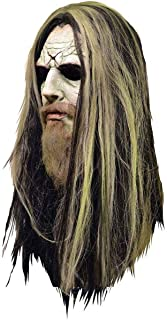 Trick or Treat Studios Men's Rob Zombie Mask