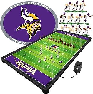 NFL Minnesota Vikings NFL Pro Bowl Electric Football Game Set