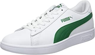 PUMA Smash V2 L, Men's Shoes, (White 03), 8 UK (42 EU)