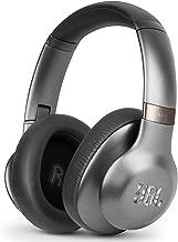 JBL Everest 750 Over-Ear Wireless Bluetooth Headphones (Gun Metal)