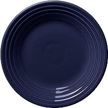 Fiesta Dinnerware Luncheon Plate Cobalt Blue