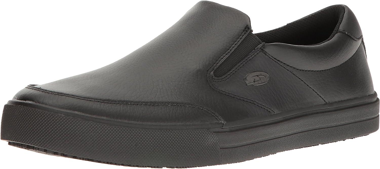 Dr. Scholl's shoes Mens Manifest Work shoes