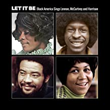 black america sings the beatles