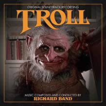 Troll (Original Soundtrack Recording)