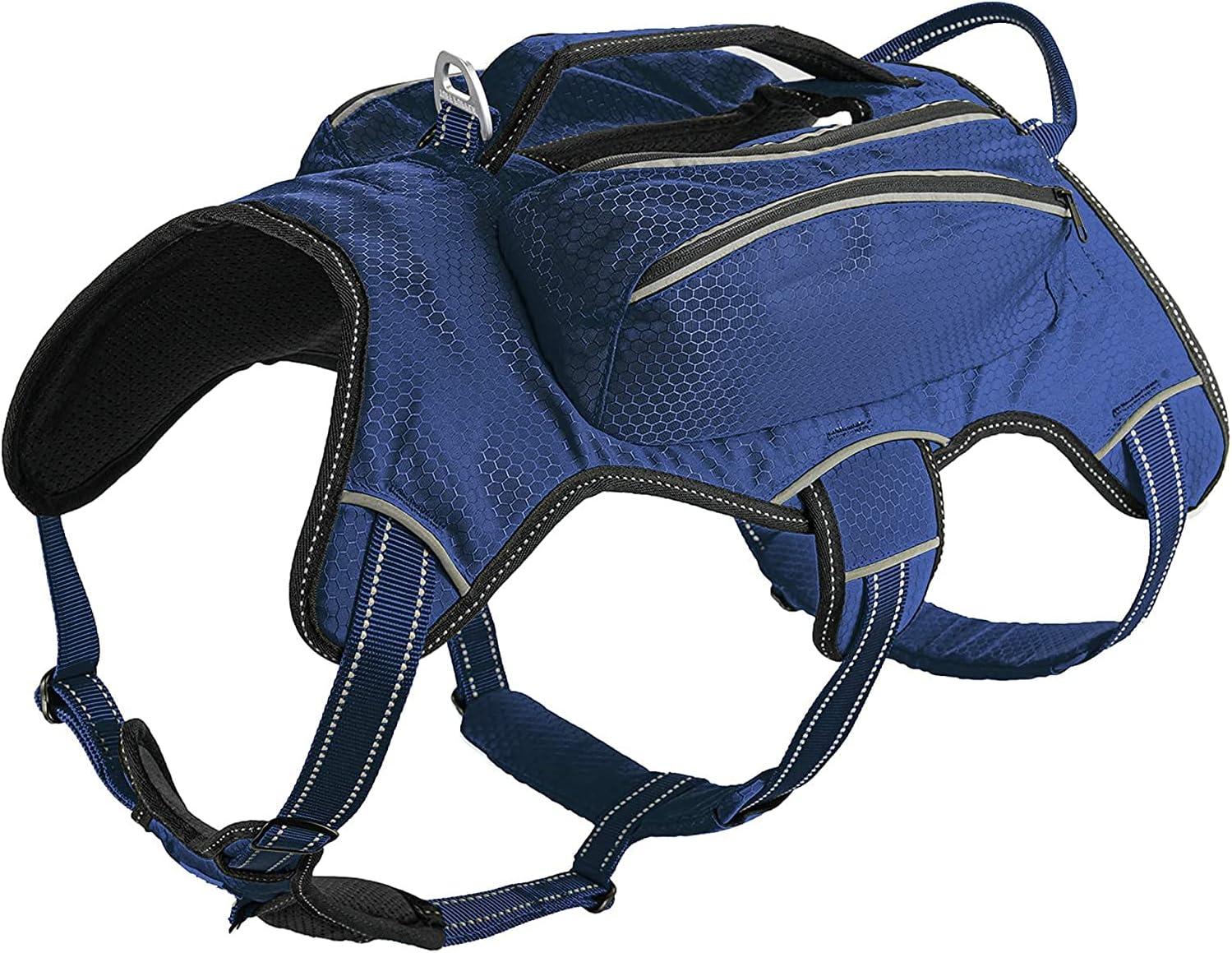 OFFicial site Tuff Pupper Dog Car Seat Belt Strap B Titan Alternative dealer - XL and Harness