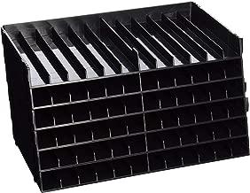 marker storage rack