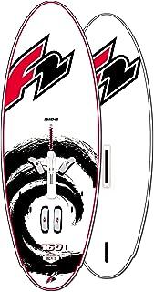 F2Ride Soft Deck Freeride Entry & School Windsurf tarjeta ~ 2018Volumen: 160L