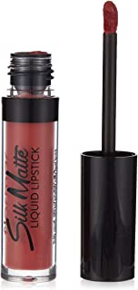 Flormar Matte Liquid Lipstick Lip Gloss - 05 A.Timber