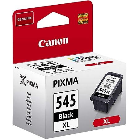 Druckerpatronen Für Canon Pixma Ts205 Ts305 Ts3150 Ts3151 Black Xl Bürobedarf Schreibwaren