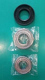 Kit rodamientos + junta para agua lavadora 35 × 65.55 × 10