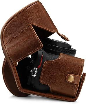 Megagear Nikon Z50 Kamerataschen
