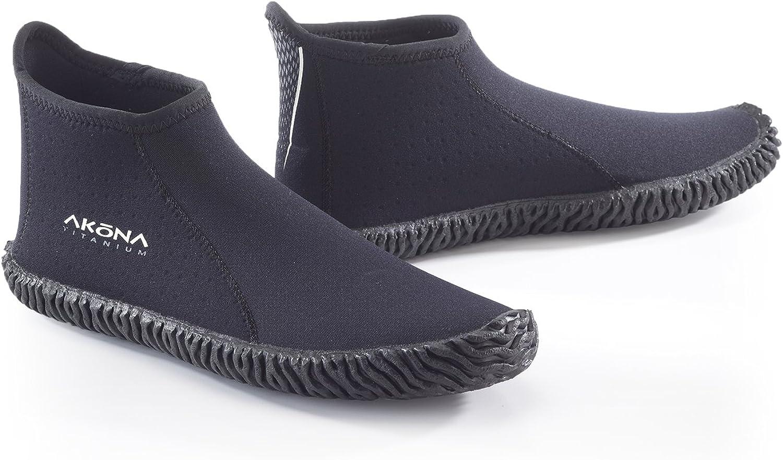 Akona 3.5mm Low-Cut Boot Popular products Elegant 2