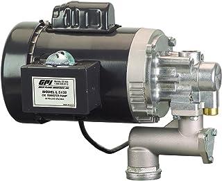 GPI Oil Transfer Pump 115Volt AC 142100-02