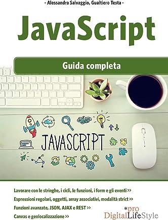 JavaScript: Guida completa