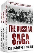 The Russian Saga: Part One