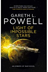 Light of Impossible Stars: An Embers of War novel (English Edition) Format Kindle