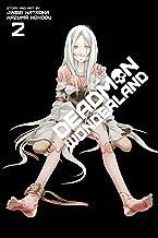 Deadman Wonderland Volume 2