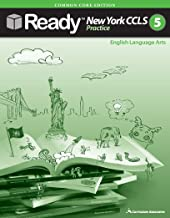 2014 Ready New York Common Core Practice ELA Grade 5 with Answer Key (2014-05-03)