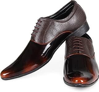 Digitrendzz Men's Formal Shining Shoes