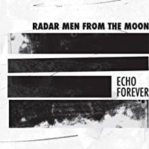 radar men from the moon echo forever
