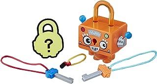 Lock Stars Basic Assortment Orange Robot -- Series 1