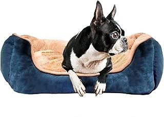 YIHATA Comfortable Dog Bed Large Dogs Dog Bed Medium Size Small Pet Bed Machine Washable