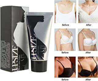 Up Size Bust Care Cream Breast Enlargement Pills Firming Bigger Capsules Big Boobs Enhancer Beautiful Sexy Ladies 50ml by Rubyshop