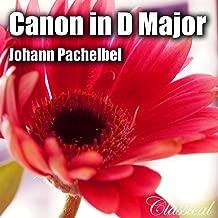 Pachelbel Canon in D Major - Single