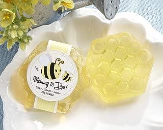 honey soap favors