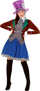 Smiffys Miss Hatter Costume