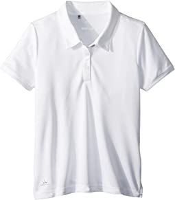 Performance Short Sleeve Polo (Big Kids)