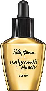Sally Hansen SH Complete Treatment Nail Growth Nailgrowth Miracle Serum 299 11ml