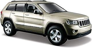 Maisto Diecast 1:24 SE (A) -  Jeep Grand Cherokee Laredo 31205
