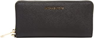 MICHAEL Michael Kors Jet Set Travel Continental, Black