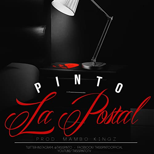 La Postal by Pinto Picasso on Amazon Music - Amazon.com