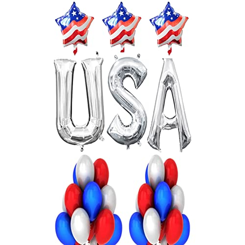 4th Of July Float Decorations Amazon Com