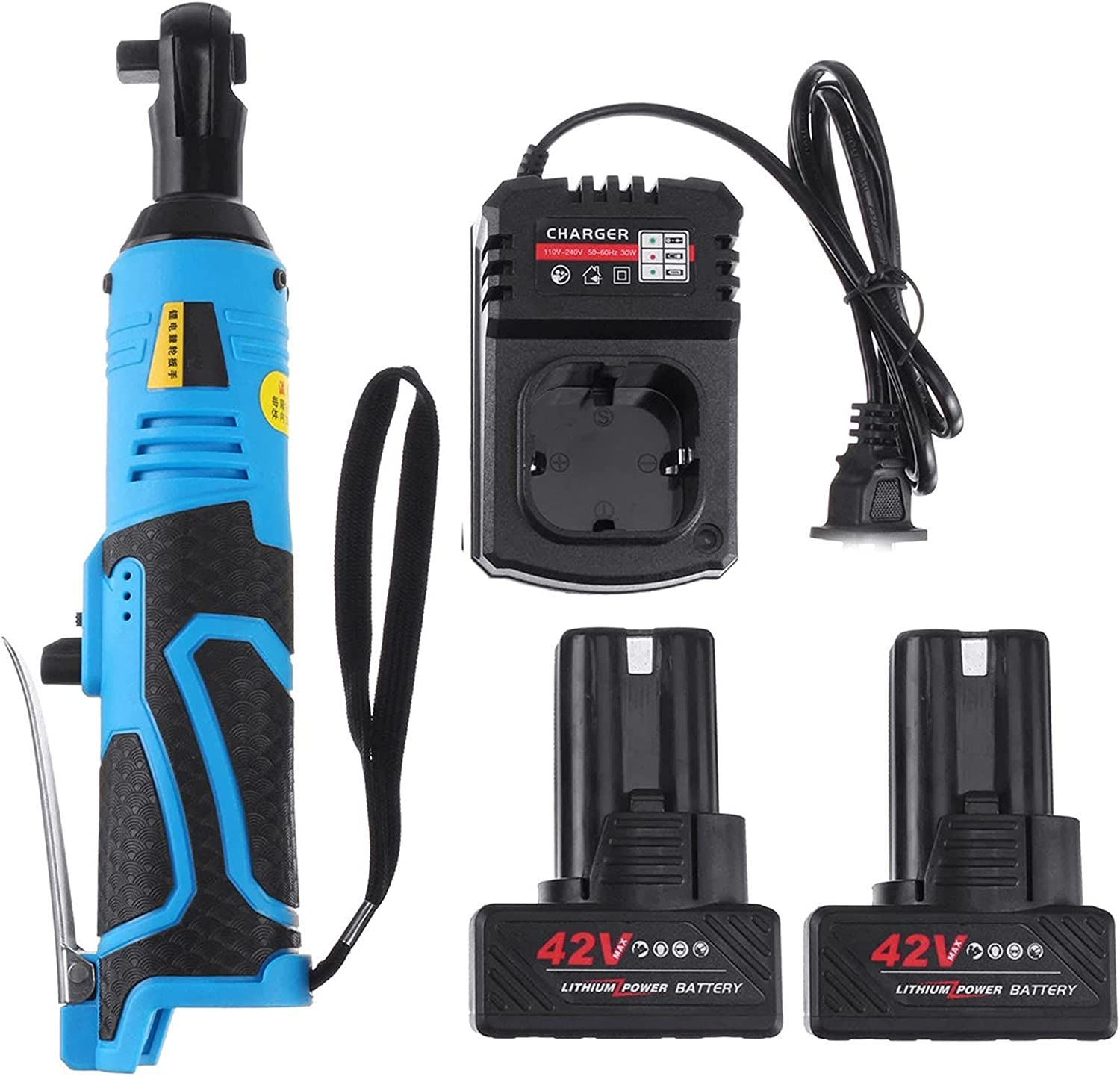 Ratchet Wrench Soldering Sales Electric 3 Cordless 8