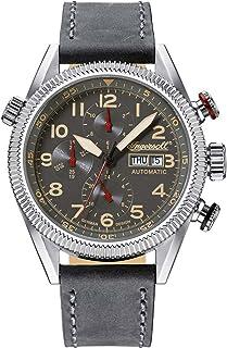 インガーソル 腕時計 自動巻き フルカレンダー インナーベゼルGMT 5ATM IN1102GU [並行輸入品]