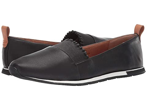 29c0eb45a48 Gentle Souls by Kenneth Cole Luca Ruffle Slip-On at Zappos.com