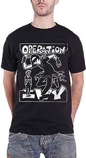 Operation Ivy T Shirt Skankin Band Logo Op Ivy Punk 新しい 公式 メンズ Size L