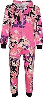 A2Z 4 Kids/® Enfants Filles Denim Stretch Salopette Shorts Jumpsuit Playsuit Tout in Un /Âge 7 8 9 10 11 12 13 Ans