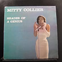 mitty collier shades of a genius