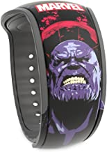Shop Disney Disney Parks Thanos MagicBand 2 - Marvel's Avengers: Infinity War - Limited Edition