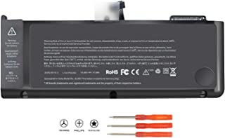Shareway New A1382 Replacement Laptop Battery Compatible with Apple MacBook Pro 15